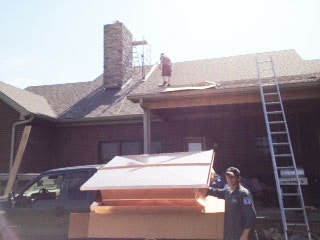 Chimney Cap Louisville Ky All American Chimney Adjusted 1