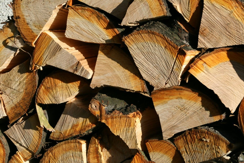 The Importance Of Properly Seasoned Firewood Image Louisville Ky All American Chimney Service