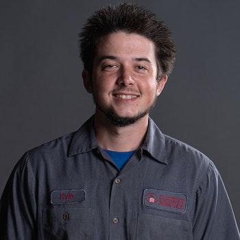 Kyle Whitehouse