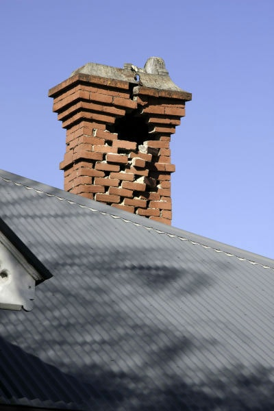 Fixing Your Chimney Flue Louisville Ky All American Chimney