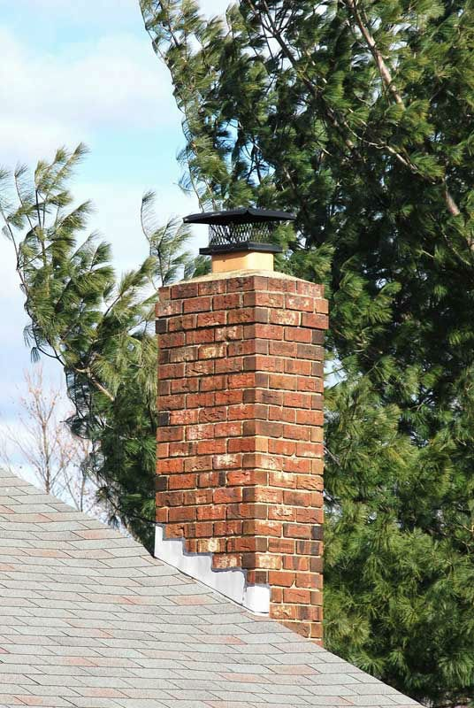 A Quick Guide On Protecting Your Chimney From Water Damage Louisville Ky All American Chimney