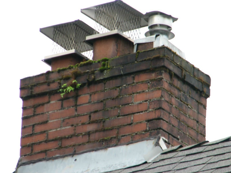 Why A Chimney Cap Might Save Your Chimneys Life Louisville Ky All American Chimney