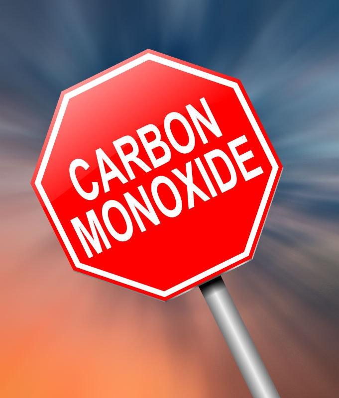 Dangerous Carbon Monoxide Image Louisville Ky All American Chimney Service