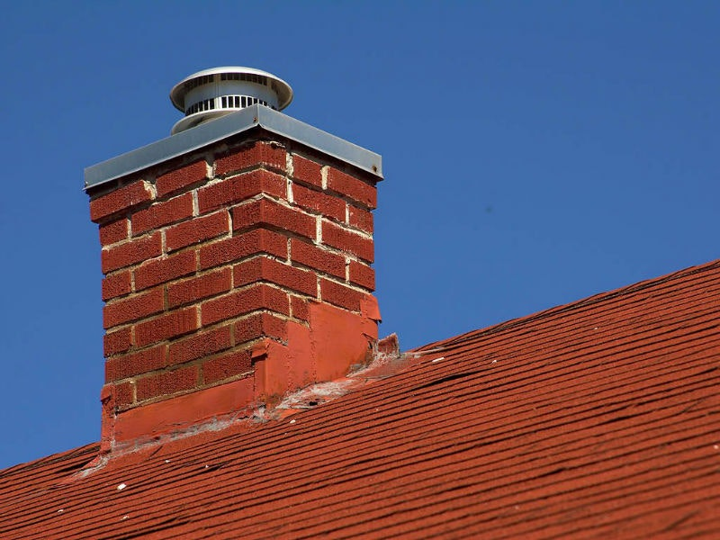 Chimney Modern Standards Image Louisville Ky All American Chimney Service