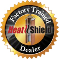 All About Heatshield Image Louisville Ky All American Chimney Service 2