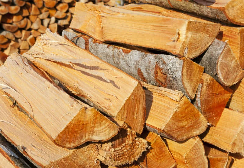 The Importance Of Properly Seasoned Firewood Image Louisville Ky All American Chimney
