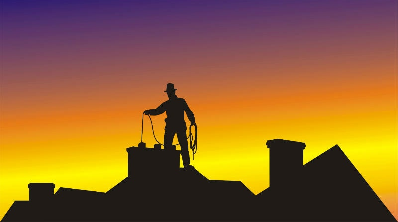 Chimney Sweep For The New Year Louisville Ky All American Chimney Service