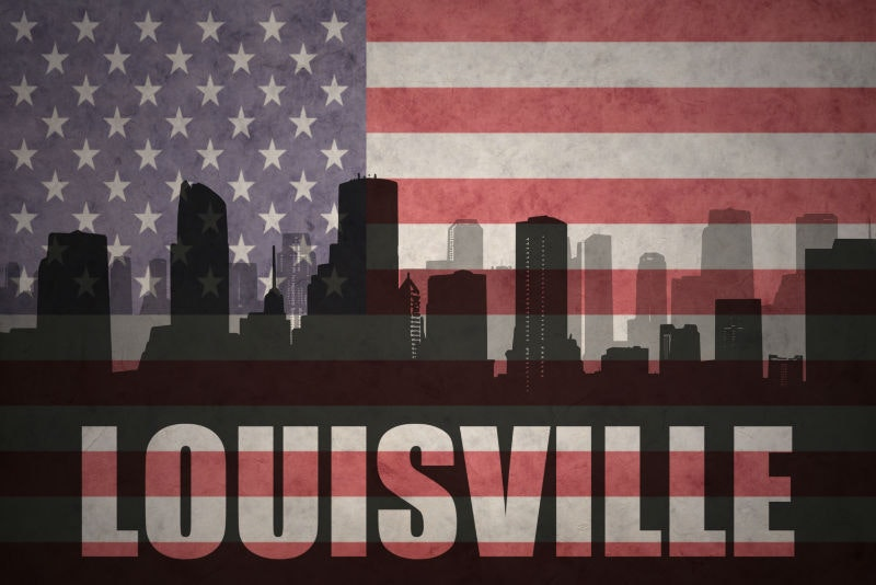 We Love Serving Louisville Image Louisville Ky All American Chimney Service