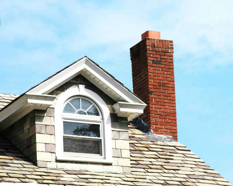 Chimney Sweepin Before Fall Louisville Ky All American Chimney